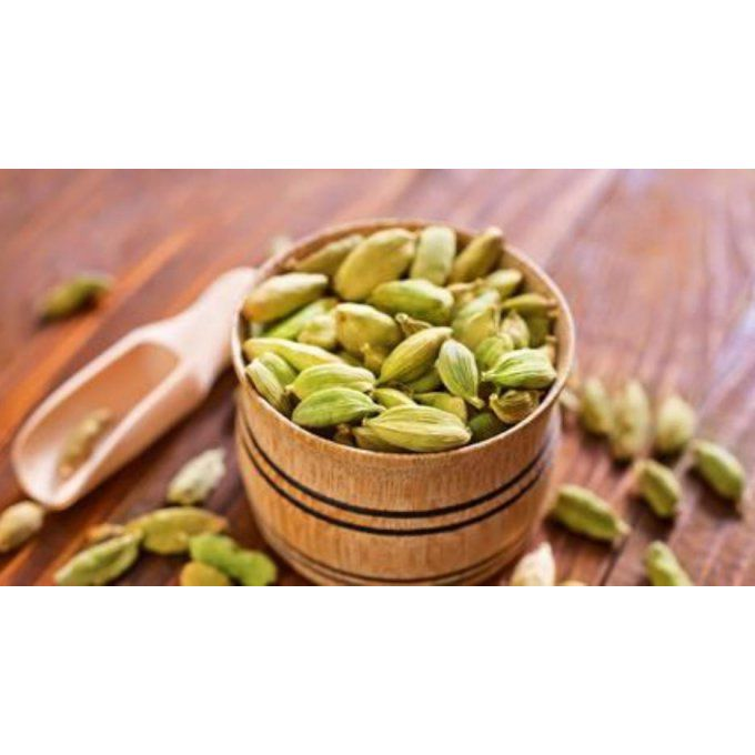 cardamome photo non contractuelle